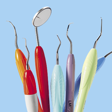 LM dental instruments