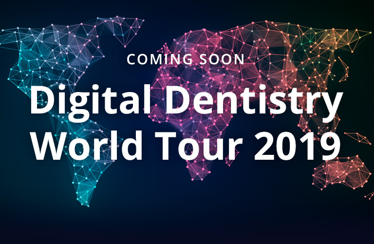 Digital Dentistry World Tour