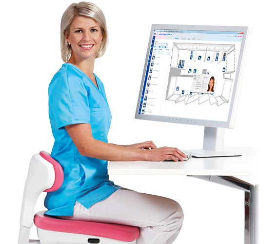 dental chains real time access