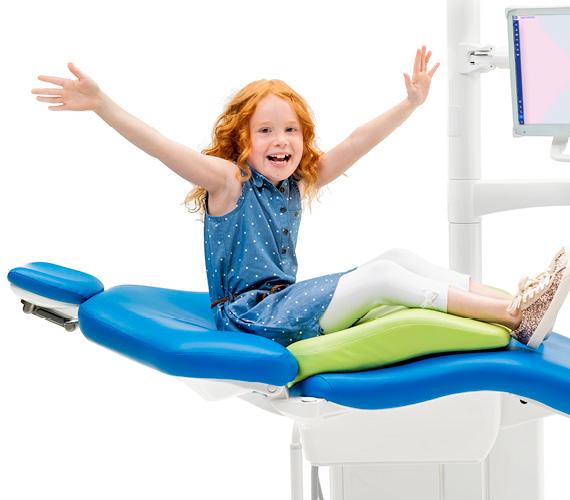Planmeca Compact i5 child