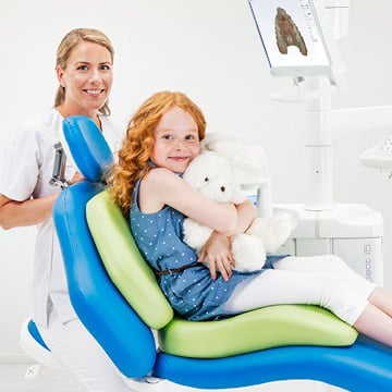 Dental care units and accessories | Planmeca
