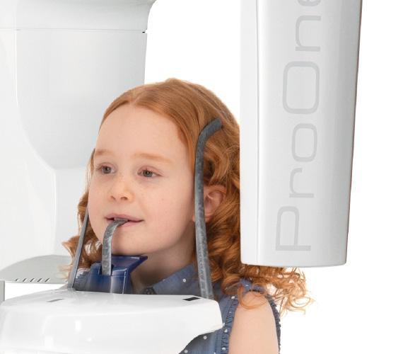 Planmeca ProOne child