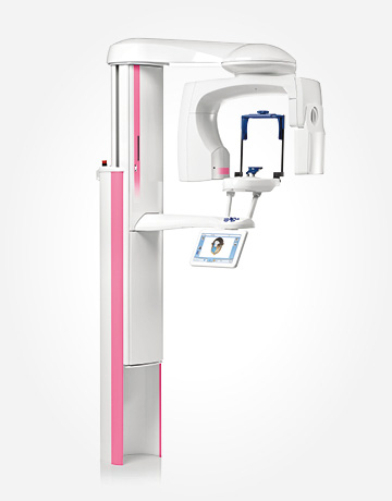 3D dental imaging units | Planmeca