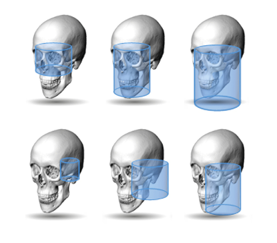 Planmeca ProMax 3D ENT