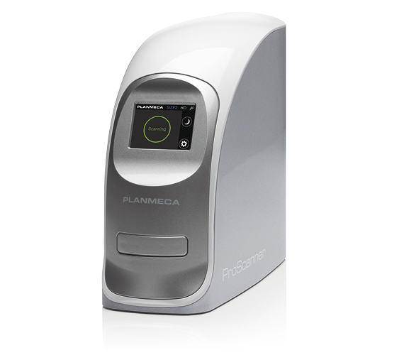 Planmeca ProScanner fast imaging plate scanner