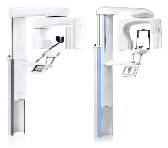 SCARA flexible imaging options
