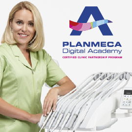 Planmeca clinic collaboration