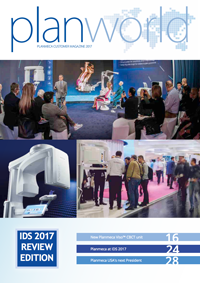 PlanWorld customer magazine 2017