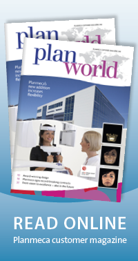 Read the PlanWorld magazine online