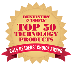 Dentistry Today Top 50