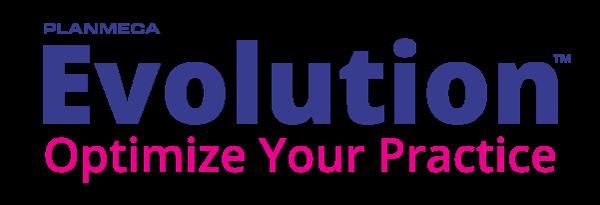 Planmeca Evolution™ dental cabinetry